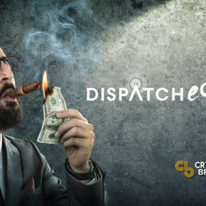 "Blockchain Company Dispatch Labs ""On Life Support"" After Burning Almost $13M"