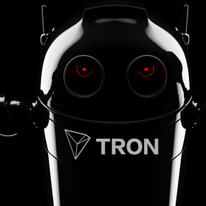 Tron Uprising: Channels Inner MakerDAO, Launches DeFi System