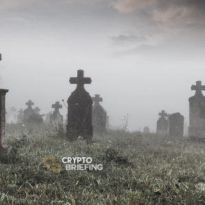 Bytecoin Price Analysis BCN / USD: Death Cross