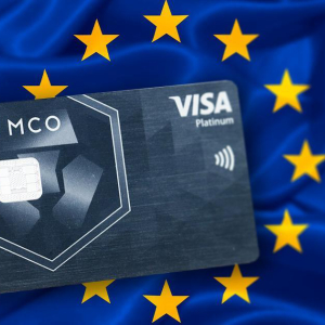 All You Need to Know About Crypto.com's Europe MCO Visa Card