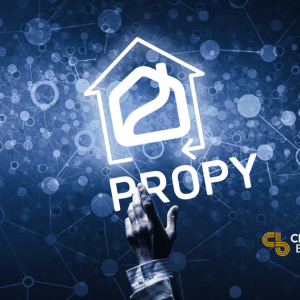 US Realtors Assocation Stake Out Territory On the Propy Blockchain