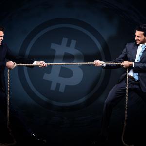 Crypto Regulation Vs. Innovation: Who's Winning the Match-up?