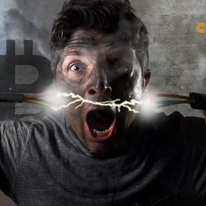 BTC / USD Price Analysis: Shock Therapy