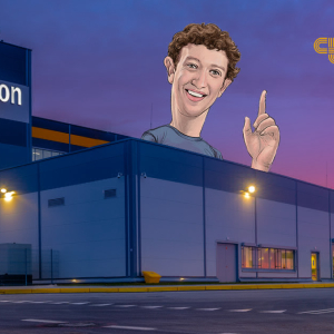 Will Facebook's Libra Force Amazon To Issue A Cryptocurrency?