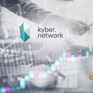 Kyber Network Thriving Since Upgrade, $20 Million Staked