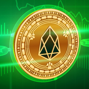 EOS Whales Accumulate in Preparation for a Major Price Movement