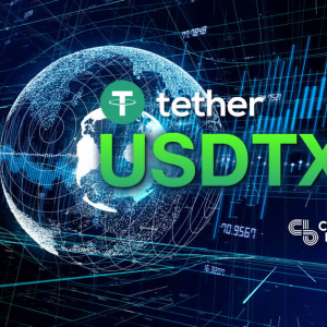 Tether Plans Algorithmic Stablecoin: Codename USDTX
