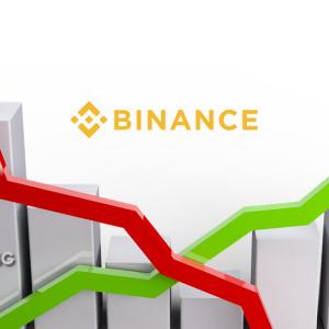 Binance Coin Price Analysis BNB/USD: Consecutive Losses