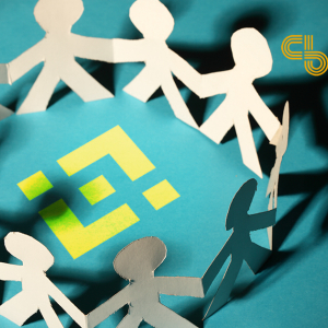 Binance IEOs Elrond and Cere Partner on Business & Scalability