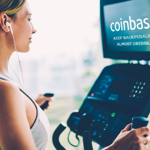 Coinbase Data Firms Speak Out On Peddling Private Information