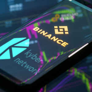 Binance's Trust Wallet Releases Multi-Dex Support Powered By Kyber Network