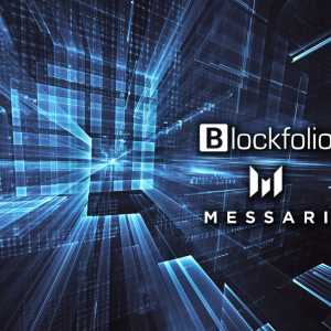 Blockfolio And Messari Join Forces As Data Transparency Trend Evolves