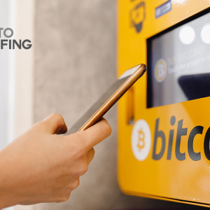 IRS Looking into Cryptocurrency ATM Operators