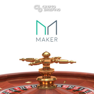 Maker (MKR) Surges 45% Following Coinbase Listing