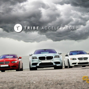 BMW, Intel And Nielsen To Boost Blockchain Through Tribe Accelerator