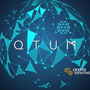 QTUM Price Analysis QTUM / USD: Global Rise