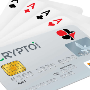 Crypto.com Chain Price Analysis CRO / USD: Holding The Cards