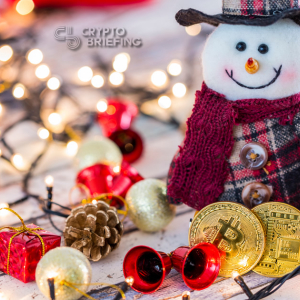 What's Behind Bitcoin's Holiday Price Swings?