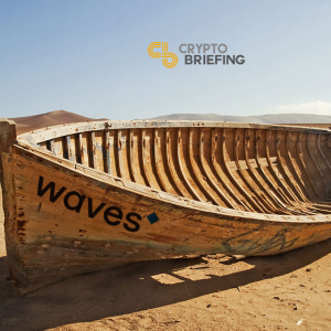 WAVES / USD Price Analysis: Sting Of Rejection