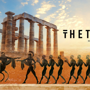 Theta Price Analysis THETA / USD: Beware Of Greeks