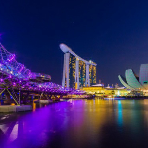 Singapore To Digitize Trading Documents On The Blockchain