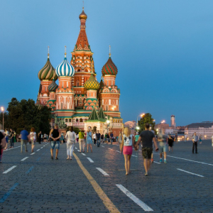Russia To Limit How Much Crypto Retail Investors Can Buy