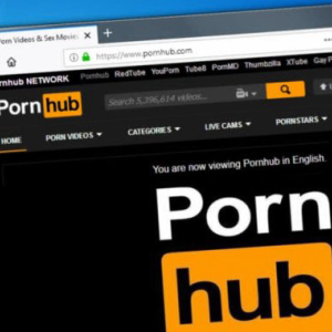 Pornhub Adds USDT-TRON Cryptocurrency Payment Support