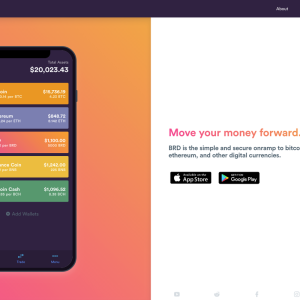 Cryptocurrency Wallet BRD Raises $15 Million After Doubling Userbase in 2018