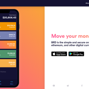 BRD Partners With Wyre To Offer Industry Low Bank Transfer Fees For Crypto