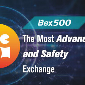 Bex500 Exchange Review, the Most Advanced and Safe Exchanges in the Crypto Market