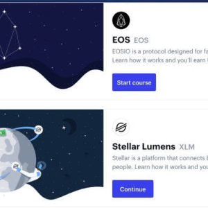 Coinbase Users in 19 Jurisdictions Can Earn $10 in EOS for Learning About EOSIO