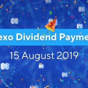 Nexo Announces Dividend Payment to Token Holders