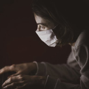 Users Post Haunting Coronavirus Photos in Response to John McAfee's $500 in DAI Offer
