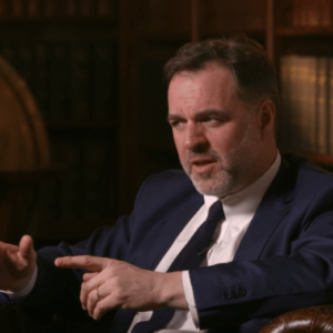 """U.S. Isn't Going To Ban Bitcoin,"" Says Renowned Financial Historian Niall Ferguson"