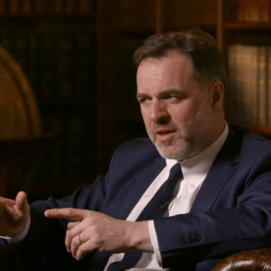 Bitcoin Is 'Best Investment Opportunity', Says Financial Historian Niall Ferguson