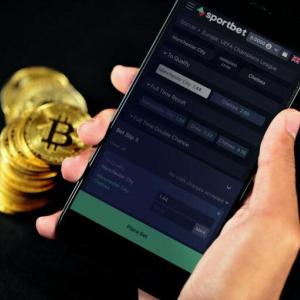 Sportbet.one: Fair Crypto-Gambling Platform