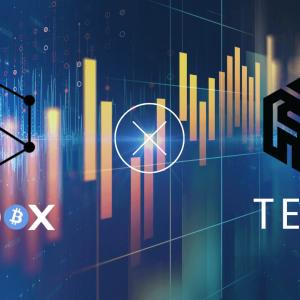 Ternio's ERC-20 TERN Token Listed On Global Crypto Exchange Bibox