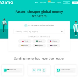 Azimo Using Ripple's XRP-Powered ODL Service for Payments to the Philippines