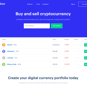 Coinbase Launches Free Instant Withdrawals to PayPal for U.S. Customers
