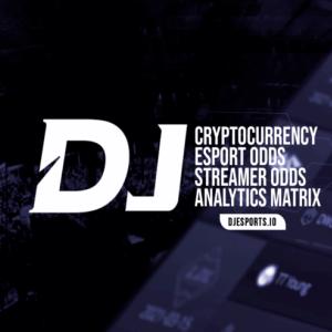 DJ Esports – Where Esports Meets the Blockchain