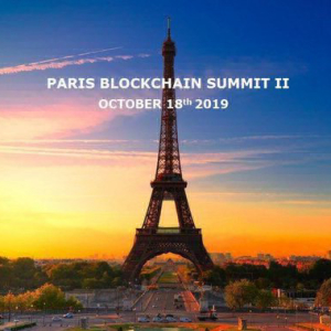 Second Edition of Paris Blockchain Summit Announced for October 18