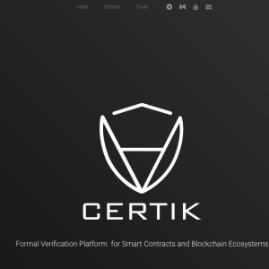 Ontology (ONT) Partners With CertiK for Enhanced Reliability and Security of DApps and Smart Contracts
