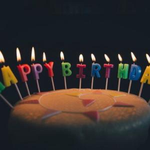 Happy 6th Birthday, Ethereum!