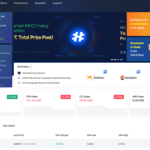 KuCoin Enables Buying Crypto With Visa and Mastercard, KCS Up Over 226% This Month