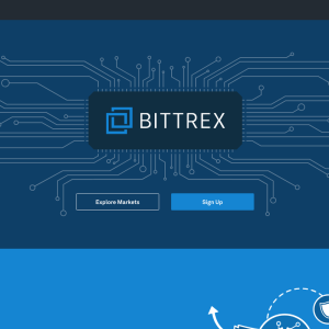 Bittrex to Delist Bitshares, Bitcoin Gold, and Bitcoin Private