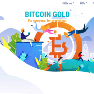 Bitcoin Gold (BTG) Development Team Manage to Prevent 51% Attack on the Network