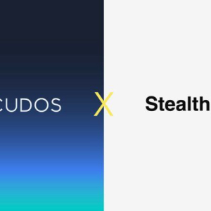 You Can Now Exchange Cudos Tokens on Stealthex