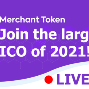 Merchant Token (MTO): A Cryptocurrency That Brings Consumer Protection to Blockchain Payments