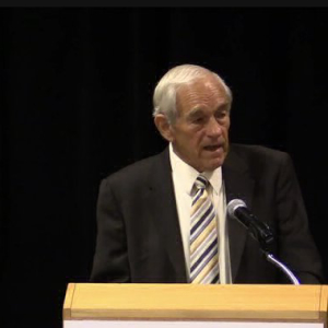 "Former U.S. Presidential Candidate Ron Paul: ""I'm All for Cryptocurrencies"""