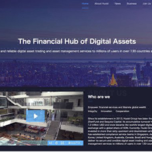 Huobi Partnering With Nervos to LaunchBlockchain Network for DeFi Services
